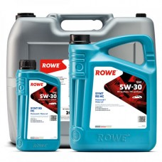 Моторное масло ROWE Hightec Synt RS 5W-30 HC