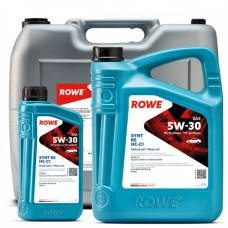 Моторное масло ROWE Hightec Synt RS 5W-30 HC-C1